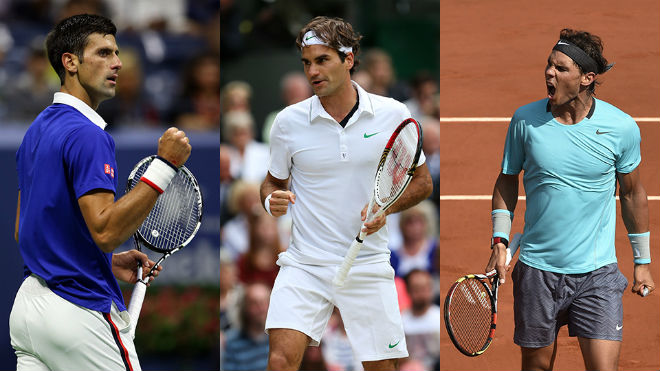 Federer vô địch Australian Open, lập 2 kỉ lục khiến Nadal – Djokovic nể sợ 3