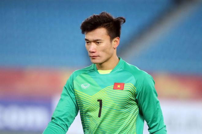 Tiến Dũng, Quang Hải khuynh đảo Đội hình xuất sắc nhất U23 châu Á - 1