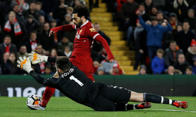 Liverpool - West Brom: Thảm họa hàng thủ, bi kịch ở Anfield 1