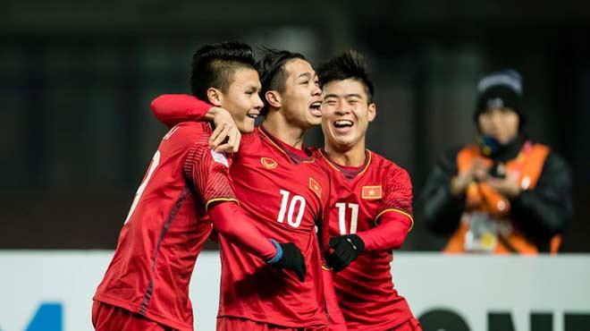 Cup vàng thực sự của U23 Việt Nam: Niềm tự hào Đông Nam Á - 2