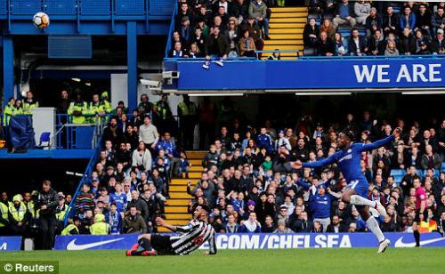 Chi tiết Chelsea - Newcastle: Dạo chơi giữ thành quả (KT) 21