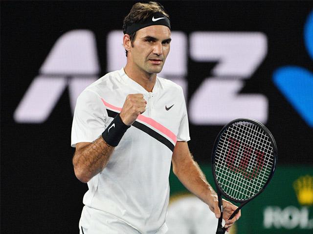 Đoạt 20 Grand Slam, Federer là nhân vật thể thao kỳ vĩ nhất mọi thời đại 2