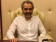 Thế giới - Hoàng tử Saudi ăn chơi nhất thế giới kể chuyện bị giam