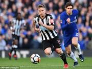 Bóng đá - Chelsea - Newcastle: Siêu phẩm cầu vồng, ngất ngây đại tiệc