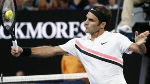 """Chi tiết Federer - Cilic: Cú trả giao bóng """"dâng cúp"""" (KT) 6"""