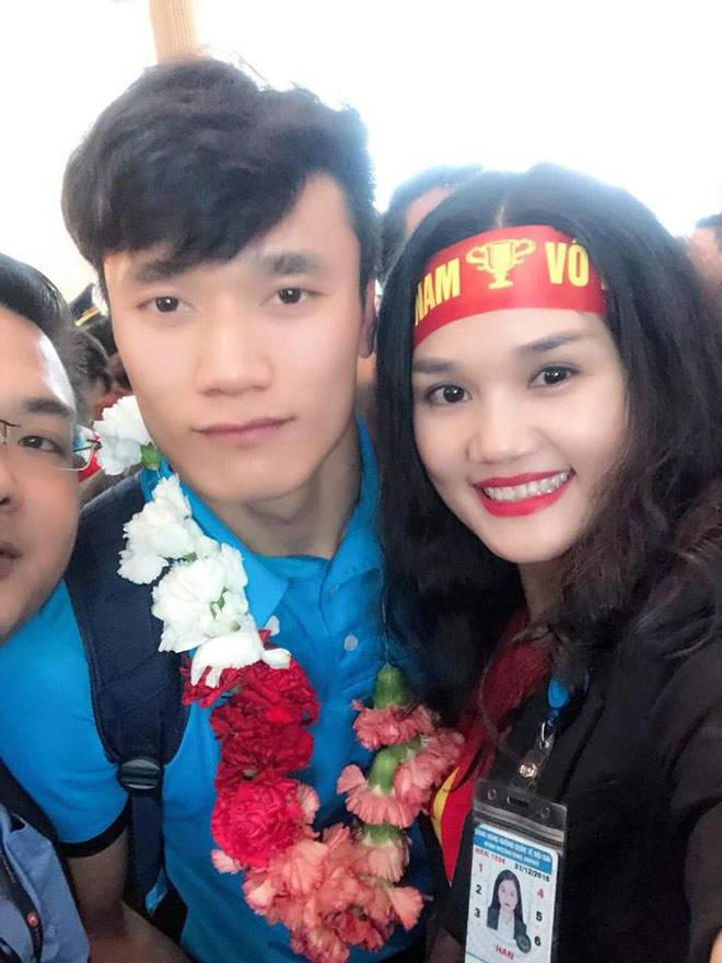"""""""Hot boy"""" U23 Việt Nam Tiến Dũng sẽ về quê nếu không là cầu thủ - 2"""