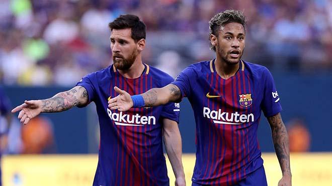 Tin HOT bóng đá tối 29/1: Người cũ Barca tiết lộ bí mật vụ Neymar 1