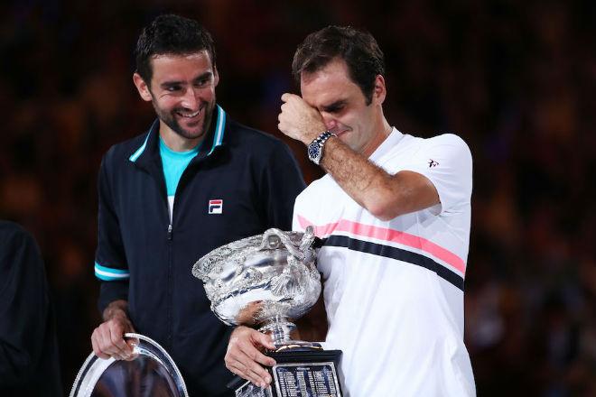 Tin HOT thể thao 29/1: Federer sẽ vô địch Australian Open 2019 1