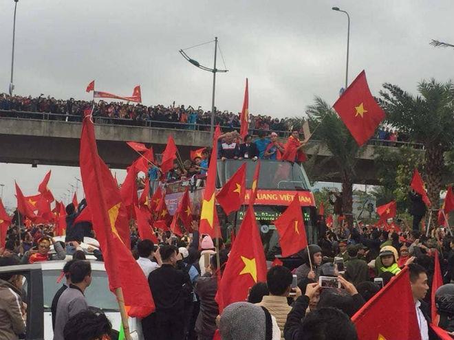 U23 Việt Nam: Á quân châu Á, chờ hạ bệ Thái Lan xưng vương khu vực - 1