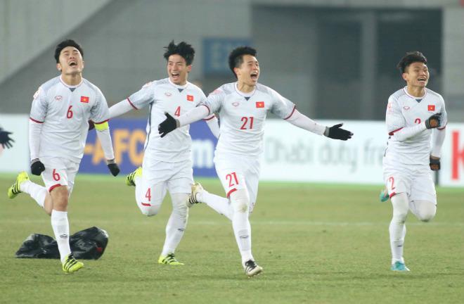 U23 Việt Nam mơ dự World Cup: Lời tiên tri 2 sao MU sắp ứng nghiệm - 2