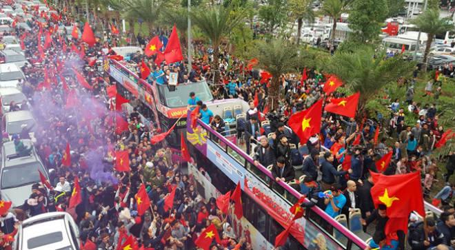 Vinh danh U23 Việt Nam: Báo quốc tế ngợi ca, coi là số 1 Đông Nam Á - 4