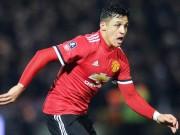 Bóng đá - Ngoại hạng Anh trước vòng 25: Đấu Tottenham, Sanchez sẽ là thần tài của MU?