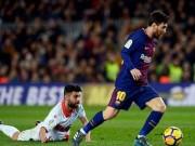 Bóng đá - Barcelona - Alaves: Đòn kết liễu từ siêu phẩm đá phạt
