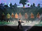 Ca nhạc - MTV - Lý do Tùng Dương bỏ hát trong Gala U23 Việt Nam