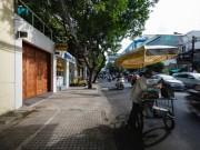 Tài chính - Bất động sản - Nhà ở trung tâm Sài Gòn mà yên tĩnh đến lạ, khiến báo Tây cũng phải ngỡ ngàng