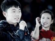 Bạn trẻ - Cuộc sống - Nữ MC may mắn đứng cạnh dàn trai U23 Việt Nam suốt đêm gala là ai?