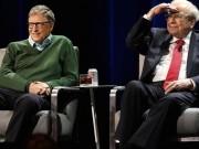 Tài chính - Bất động sản - Những bí mật và sai lầm kinh khủng nhất của các nhà đầu tư siêu giàu