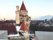 Tài chính - Bất động sản - Chuyện về vị tỷ phú si tình, chi cả núi vàng để xây lâu đài tặng vợ