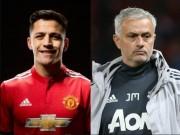 Bóng đá - Họp báo Tottenham - MU: Alexis Sanchez sẵn sàng đá chính