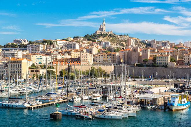 10 địa điểm đẹp như mơ của nước Pháp cần ghé thăm ngay mùa xuân này