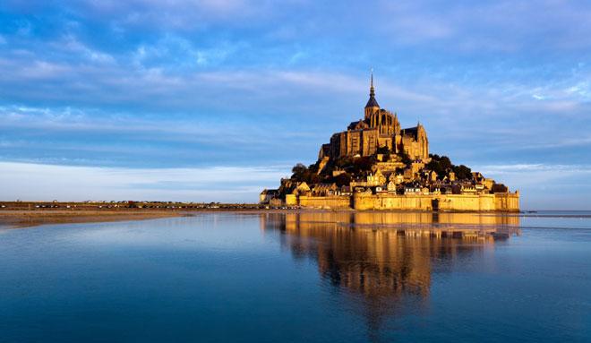 10 địa điểm đẹp như mơ của nước Pháp cần ghé thăm ngay mùa xuân này - 8