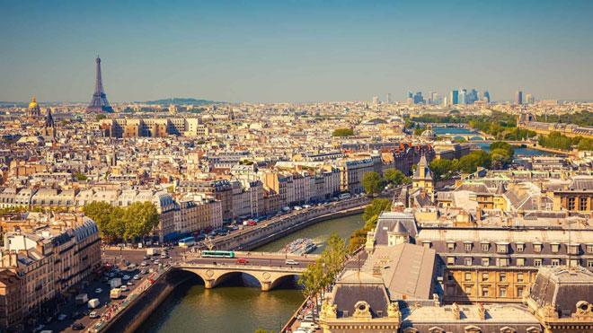 10 địa điểm đẹp như mơ của nước Pháp cần ghé thăm ngay mùa xuân này - 11