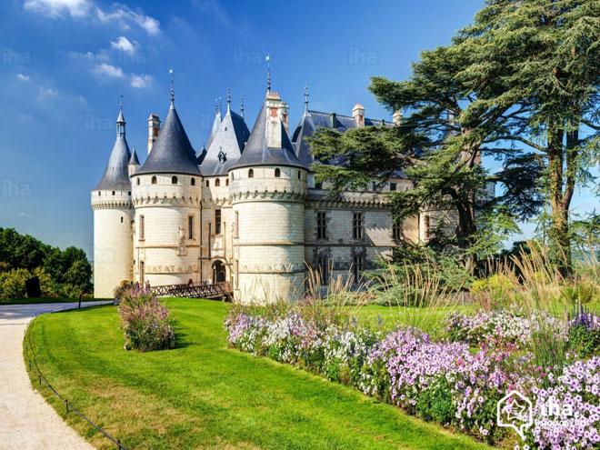 10 địa điểm đẹp như mơ của nước Pháp cần ghé thăm ngay mùa xuân này - 5