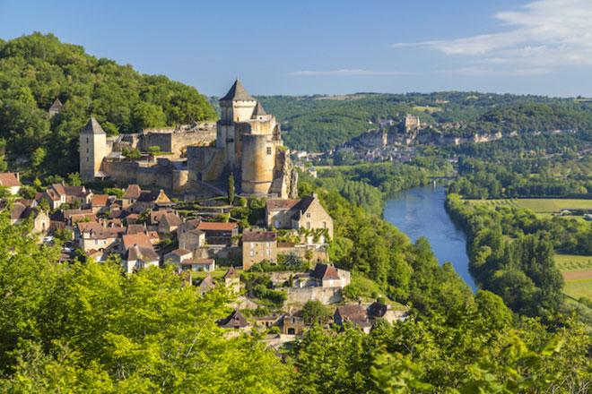 10 địa điểm đẹp như mơ của nước Pháp cần ghé thăm ngay mùa xuân này - 9