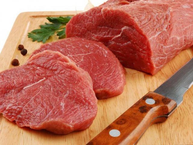 Rước bệnh vào người nếu ăn thịt bò vào những thời điểm này trong ngày
