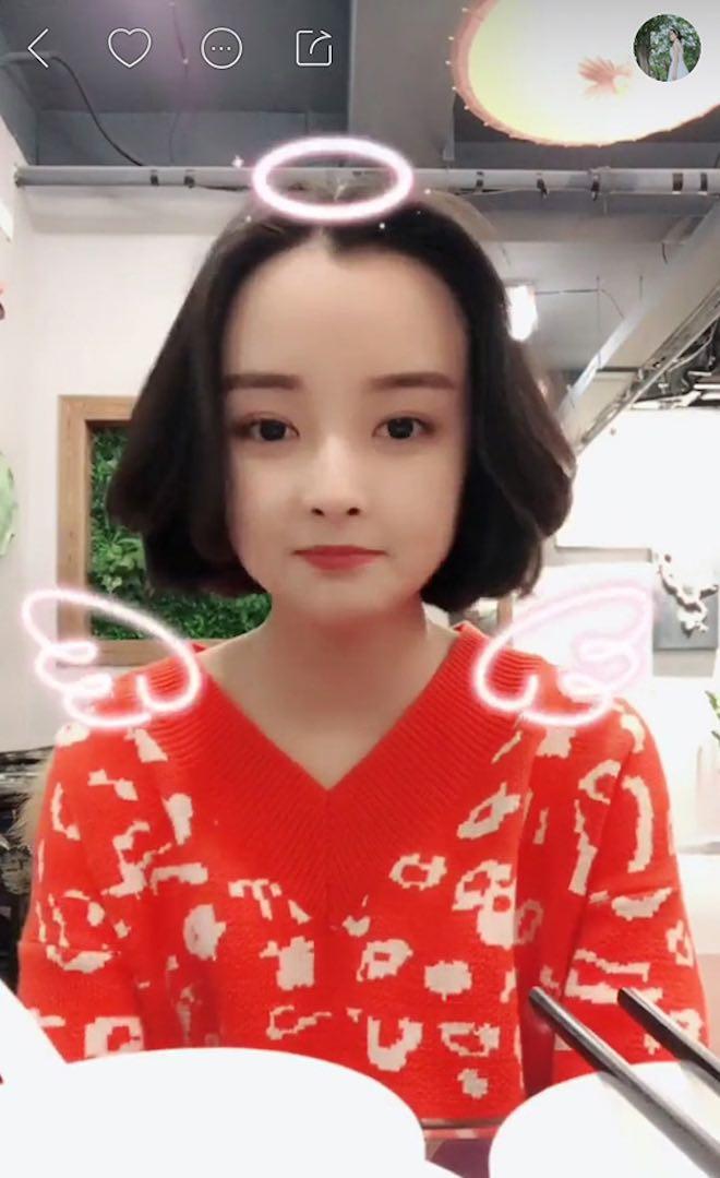 """Ứng dụng chia sẻ clip Kwai bỗng """"hot xình xịch"""" vì... một cô gái - 2"""