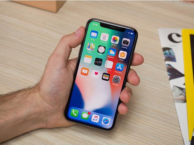 iPhone X đang bán chậm dần, Apple buộc phải cắt giảm đơn hàng