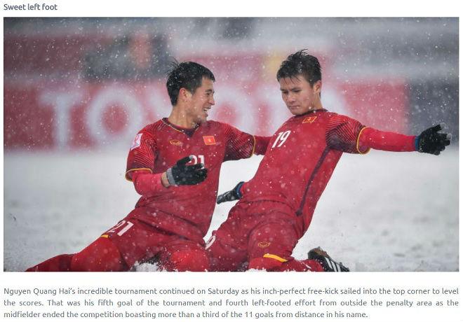 Báo Hàn Quốc lộ lý do sốc Park Hang Seo bén duyên U23 Việt Nam - 4
