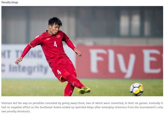 Báo Hàn Quốc lộ lý do sốc Park Hang Seo bén duyên U23 Việt Nam - 3