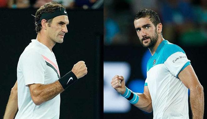 """Sốc Australian Open: Luật ngầm cho """"đại ca"""" Federer, mọi đối thủ đều bị đì 2"""