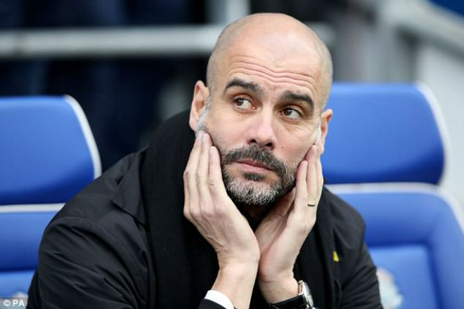 Chuyển nhượng HOT 30/1: Guardiola chốt SAO, phá mốc 450 triệu bảng - 1