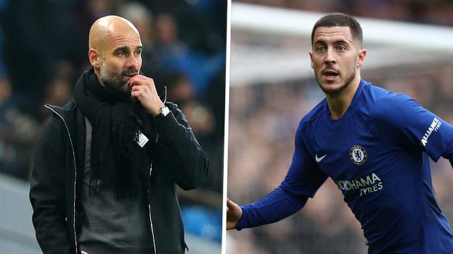 Chuyển nhượng HOT 30/1: Nóng mắt vụ MU - Sanchez, Man City muốn có Hazard 1