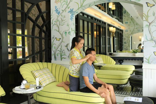 Nghỉ dưỡng đẳng cấp như Sao tại Resort JW Marriott Phú Quốc - 8