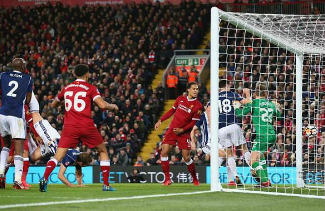 Huddersfield – Liverpool: Đứng dậy sau 2 nỗi đau 1