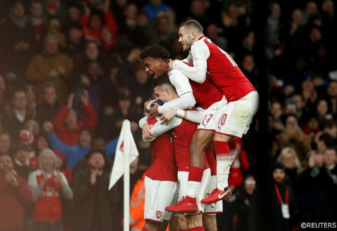 Swansea City – Arsenal: Mục tiêu 3 điểm, mừng Mkhitaryan ra mắt - 2
