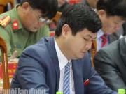 Tin tức trong ngày - Đình chỉ công tác ông Lê Phước Hoài Bảo