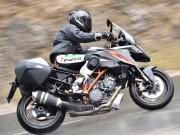 Thế giới xe - Dòng Duke của KTM bị thu hồi trên toàn cầu