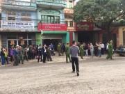 An ninh Xã hội - Đối tượng cướp NH ở Bắc Giang đã nhụt chí, bỏ về trước khi gây án