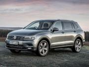 Tin tức ô tô - Volkswagen Tiguan Allspace 2019 giá 945 triệu đồng