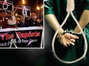 An ninh Xã hội - Hành trình 8 năm đi tìm công lý cho con gái 13 tuổi bị hãm hiếp và cắt cổ