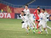Bóng đá - U23 Việt Nam: Quang Hải, Xuân Trường trị giá 60 tỷ đồng, tăng vọt 40 lần