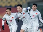 Bóng đá - U23 Việt Nam: Xuân Trường, Quang Hải tiết lộ chuyện hậu trường cực hot
