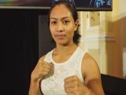 """Thể thao - Kinh sợ đòn """"kết liễu"""" của nữ võ sỹ MMA: Đối thủ toàn thân bất động"""