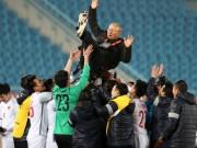 Bóng đá - U23 Việt Nam: Park Hang Seo không phải là HLV, ông là CEO