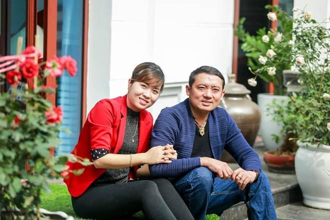 Chiến Thắng ghen khi vợ mới thân thiết với vợ cũ