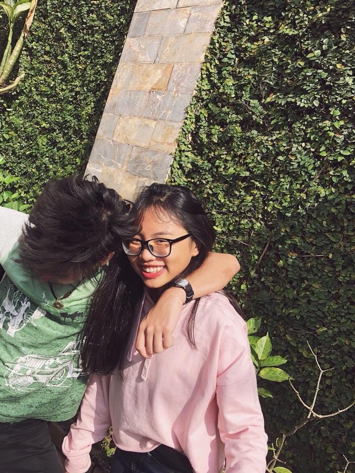 Ca sĩ 15 tuổi bị đồn là bạn trai Phương Mỹ Chi và sự thật bất ngờ - 2